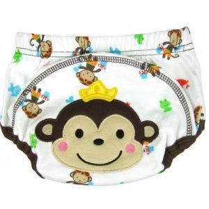 culotte-d-apprentissage-bebe-singe